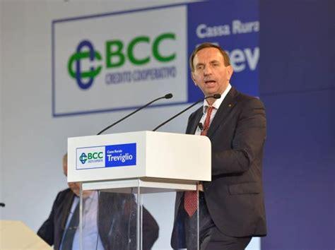 banca treviglio bcc centro padana verso la fusione treviglio rischia di