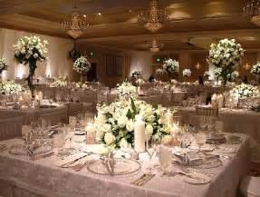 Banquet Table Size Las Vegas Wedding Venues Inside Weddings