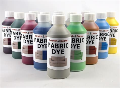Upholstery Dye Service by Liquid Fabric Dye For Sofa Clothes Denim Shoes More