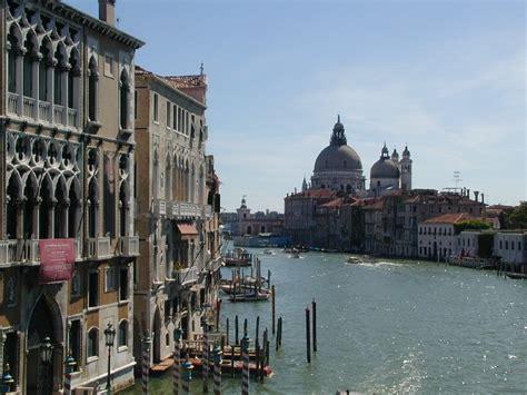 della canai mobilit 224 sostenibile venezia la pi 249 ecologica d italia