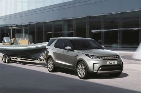 land rover alternative land rover discovery commercial launched as rugged