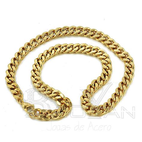 cadenas de oro gruesas para hombre cadena dorada gruesa para hombres al compra de joyas us 7