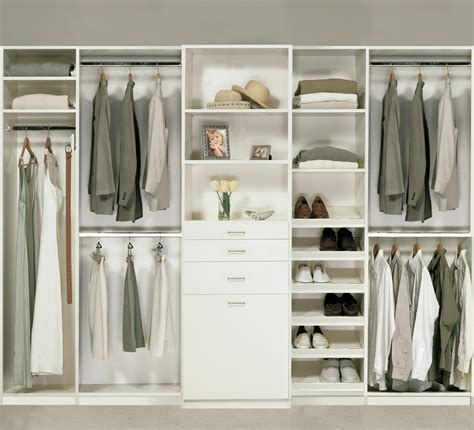 bedroom closet shelving bedroom closet in an antique white finish melamine with