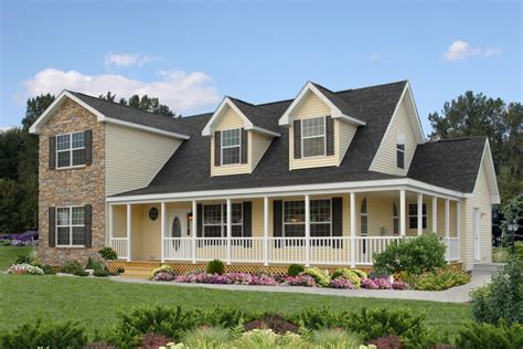 two story homes ridgefield hk101a pennwest 2 story modular home home