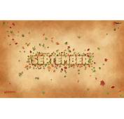 September Screensavers And Wallpaper  WallpaperSafari