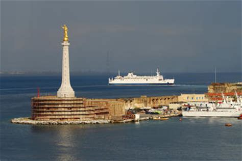 messina cruise port messina cruise port tours trips tickets italy