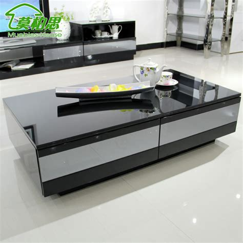 modern coffee and end tables cool high end coffee tables homesfeed
