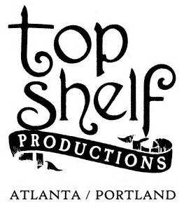 Top Shelf Productions by Welcome Top Shelf Productions