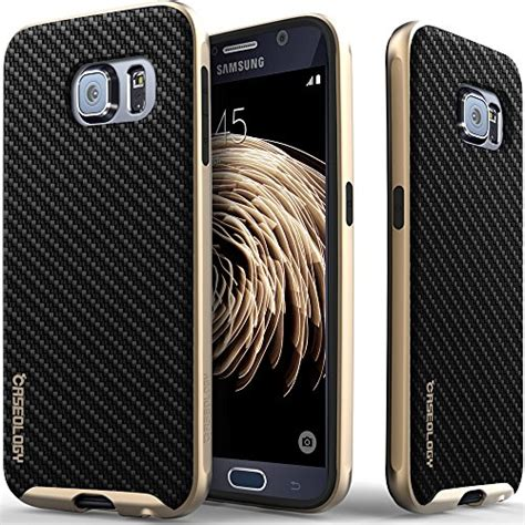Caseology Vanvo Hardcase Anti Shock Samsung Galaxy S5 Navy cell phone accessories must
