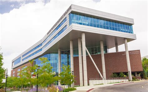 Utah State Mba Tuition by Of Utah S David Eccles School Of Business