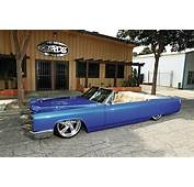 1966 Cadillac Coupe DeVille  LS Blues