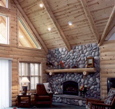 Knotty Pine Wainscoting by Knotty Pine And Cedar Paneling