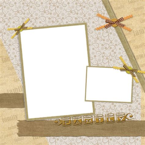 scrap book template baby scrapbook page ideas