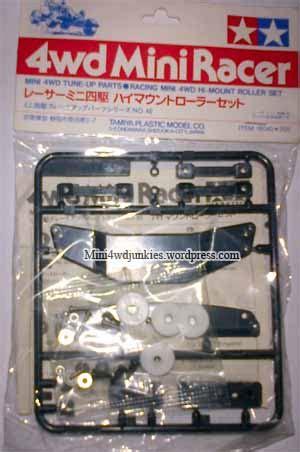 Harga Roller Merk Babyliss 15040 hi mount roller set toko mini 4wd kit sparepart
