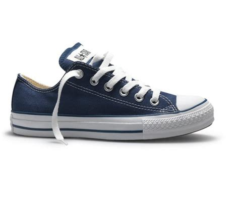 Converse Original Low Navy new converse all chuck lo ox navy blue uk 3