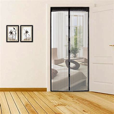 Retractable Screen Door For Sliding Glass Door Ougee Magnetic Screen Door Mesh Curtain For Sliding Glass Door Retractable Screen Door Magnets