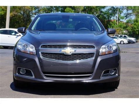 2013 chevrolet malibu 2lt find used 2013 chevrolet malibu 2lt in 21154 u s hwy 19