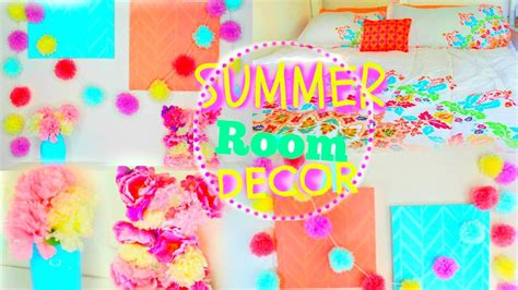 Diy Summer Decorations For Home | adorable 70 tumblr room ideas diy youtube design