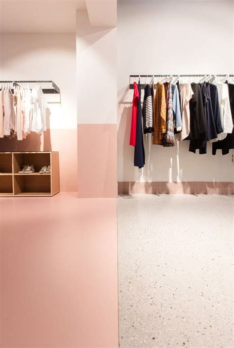 fashion boutique 17 best ideas about fashion shop interior on