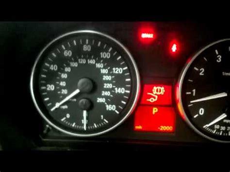 bmw brake warning light 3 series reset bmw 3 series e90 brake pad light or service lights