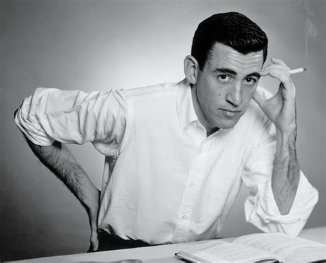 j d handsomeyoungwriters j d salinger 1952 journalist