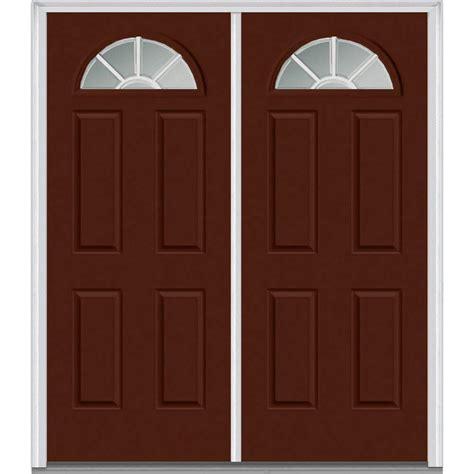 Rapturous Double Doors Home Depot Red Double Door Front