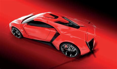 lykan hypersport price lykan hypersport will cost 3 4million extravaganzi