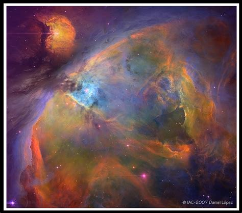 pics of astronomy picture of the month 2007 nebula