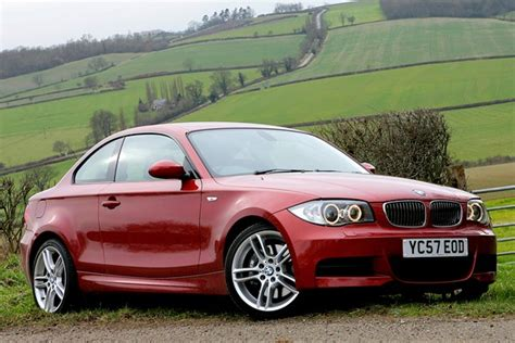 2013 Bmw 1 Series Coupe by Bmw 1 Series Coup 233 Review 2007 2013 Parkers