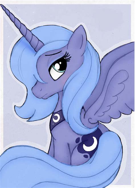 princess luna my little pony fan labor wiki wikia princess luna gallery miscellaneous alone my little pony