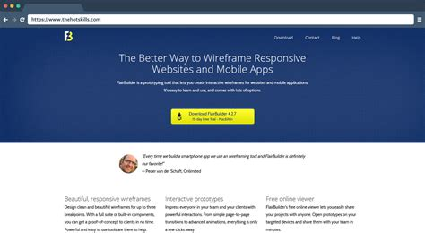 best wireframe tool ultimate 25 best wireframe tools for ui ux designers