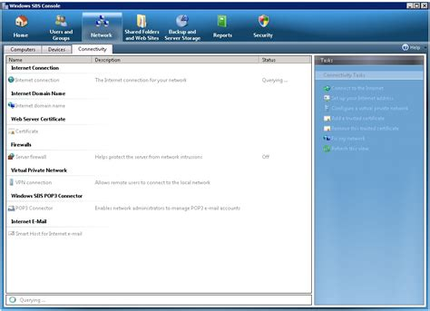 windows sbs console how to renew a 2008 small business server owa certificate