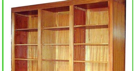 Rak Buku Hpl rak buku hias klender locker allia furniture