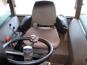 tractor interior upholstery lower cab kit for john deere 3140 2950 3150 2955 3055 3155