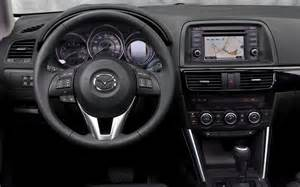 2013 mazda cx 5 interior photo 15