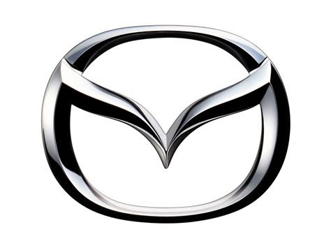 mazda logo redirecting