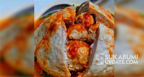 bakso mercon beranak  batok  cikembar sukabumi