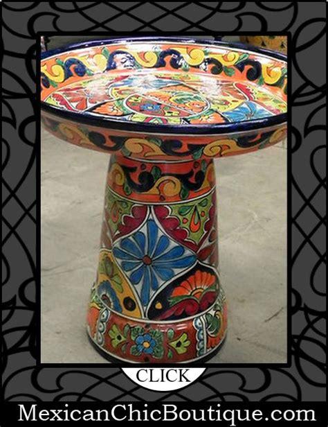 folk art home decor mexican decorations mexican talavera home decor