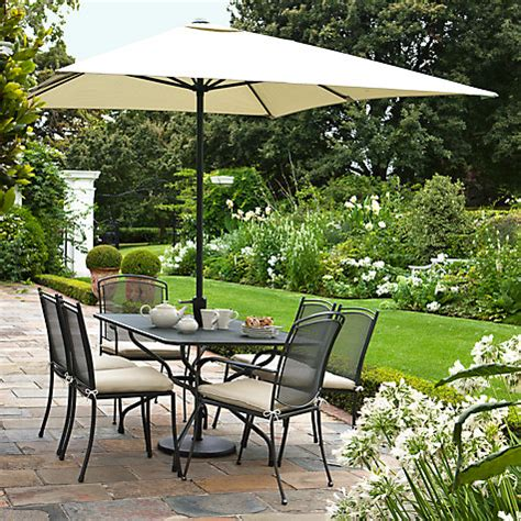 Kettler Outdoor Furniture Buy John Lewis Henley By Kettler Outdoor Furniture John