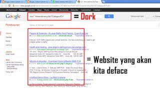 xss tutorial deface warner team cara mendeface dengan tehnik xss