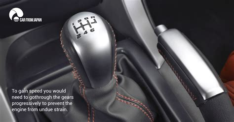 How To Use A Car Things You Should Never Do If You Are Using A Manual Car