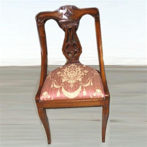 stoffe per sedie sedie dipinte a mano prezzi design casa creativa e
