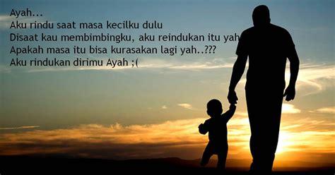 wallpaper rindu anak kata kata mutiara sedih rindu ayah menyentuh hati