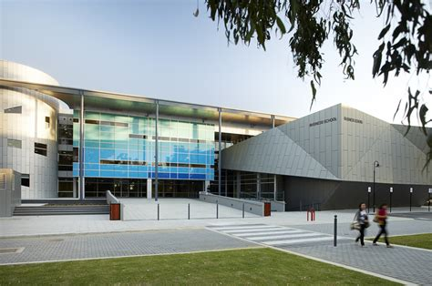 Charles Sturt Melbourne Mba by Gallery Of Uwa Business School Woods Bagot 7