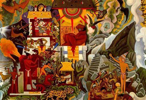 imagenes no realistas de diego rivera obras m 225 s famosas de diego rivera saberia