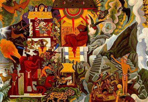 imagenes figurativas no realistas de diego rivera obras m 225 s famosas de diego rivera saberia