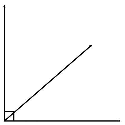 45 degree angle complementary angles 49 41 clipart etc