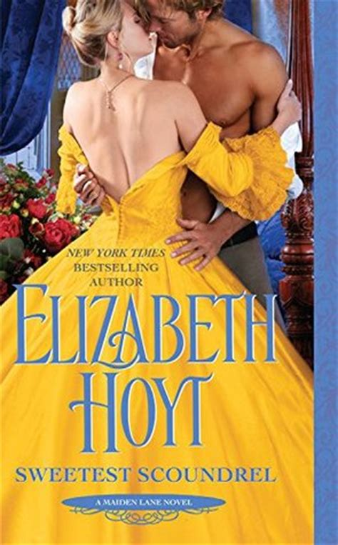 Novel By Elizabeth Hoyt sweetest scoundrel maiden 9 by elizabeth hoyt reviews discussion bookclubs lists