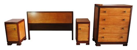 donald deskey for widdicomb american art deco bedroom set donald deskey for amodec american art deco bedroom set