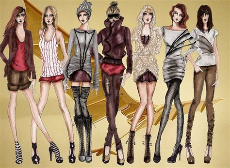 fashion design online portfolio fashion design portfolio on behance